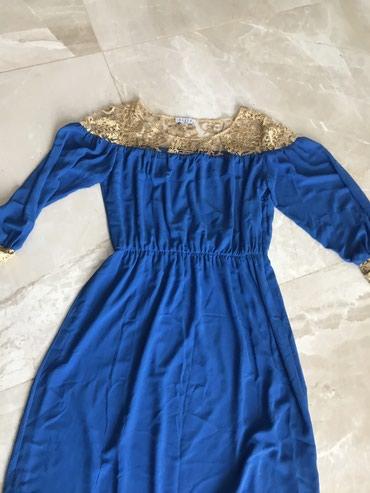 Шикарное платье!!! Турция! В греческом стиле! Новое! в Бишкек