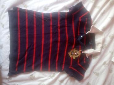 Ženska odeća | Vrbas: Zenska majica kratkih rukava u odlicnom stanju. vise artikala sa