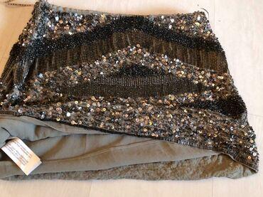 Suknja nova s velicina