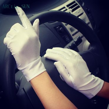 Продаю белые перчатки Лайкра, Нейлон, Спандекс. Оптом и в Розницу в Бишкек