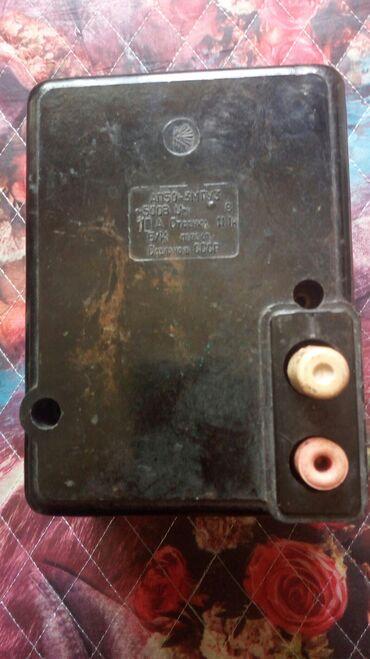 Продаю автоматический выключатель типа АП50, с номинальным током 50А