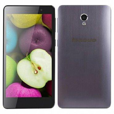 продаю телефон lenovo s860. в очень хорошем состоянии. экран без царап в Бишкек