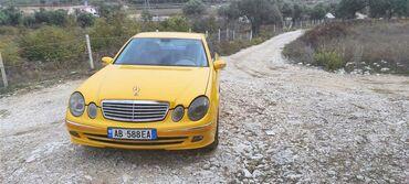Mercedes-Benz E 220 2.2 l. 2002 | 450000 km