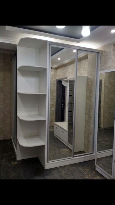 Мебель на заказ | Шкафы, шифоньеры, Шкафы-купе, Полки, стеллажи, библиотеки | Бесплатная доставка