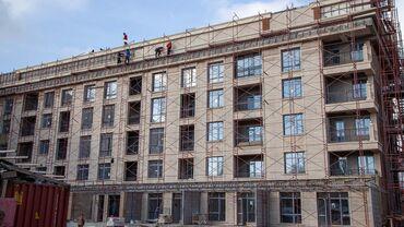 квартира-продажа в Кыргызстан: Продается квартира: 2 комнаты, 54 кв. м