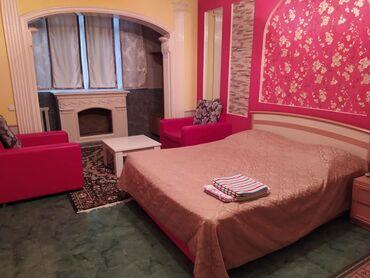 call-центр-бишкек в Кыргызстан: Гостиница, центр Шопокова/Боконбаева, люкс. Ночь, сутки