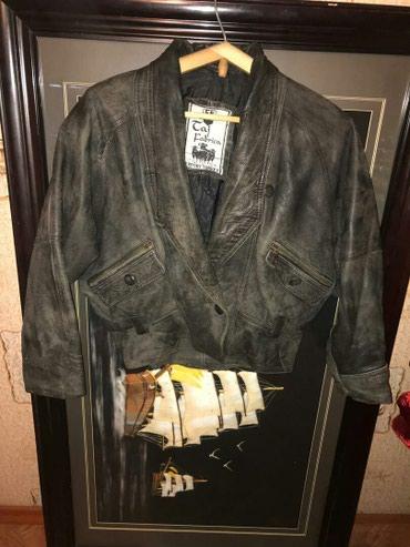 Куртка, натуральная кожа в Сокулук