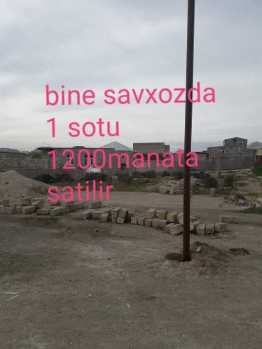 torpaq-sahesi - Azərbaycan: Satış 19 sot İnşaat mülkiyyətçidən
