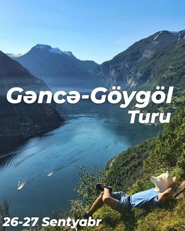 Viza və səyahətlər - Azərbaycan: Azərbaycanın ikinci paytaxtı sayılan Gəncə şəhərinə 2 günlük tur. Bu