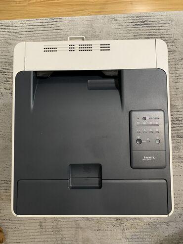 ПРОДАЁТСЯ ПРИНТЕР В ОТЛИЧНОМ СОСТОЯНИИ  Принтер Canon i-sensys. LBP711