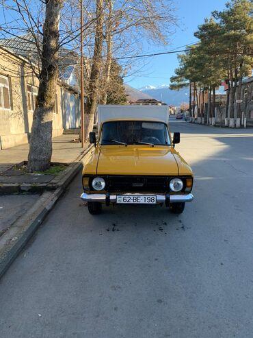 2141 moskviç - Azərbaycan: Moskviç 2140 1.4 l. 1986 | 260000 km