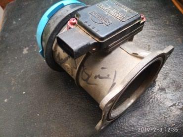 Продаю расходомер оригинал на Nissan Patrol Y61 4,5 бензин в Бишкек