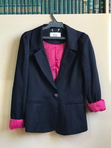 Турецкий пиджак качественный идеальное состояние в Бишкек