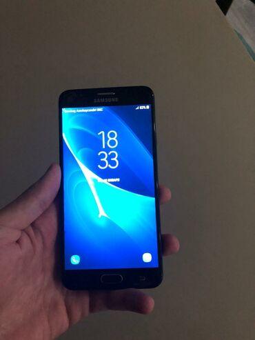 j7 prime qiymeti в Азербайджан: Б/у Samsung Galaxy J7 Prime 16 ГБ Черный