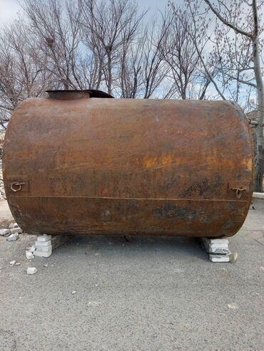 где делают ворота для дома в г бишкеке в Кыргызстан: Продаю 5 и 25 кубовые бочки в г.Балыкчы