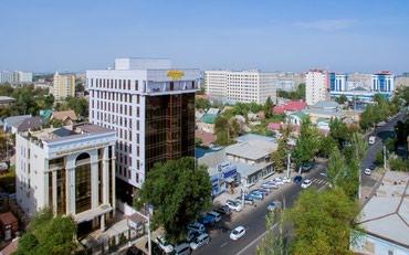 Продается помещение в бизнес-центре в Бишкек