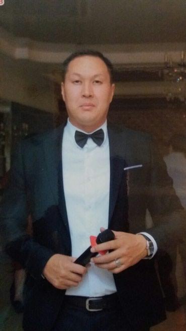 Тамада, алып баруучу.Тойунуз в Бишкек