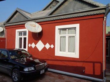 Bakı şəhərində Sabunçu rayonu, Zabrat 1 qəsəbəsi, Kəndin içi deyilən ərazidə 198