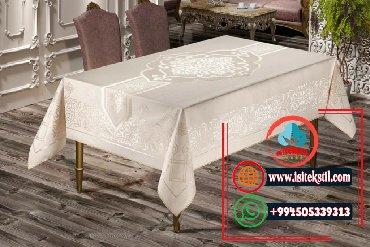 Tekstil Azərbaycanda: Türk süfreler 1,60x3,00