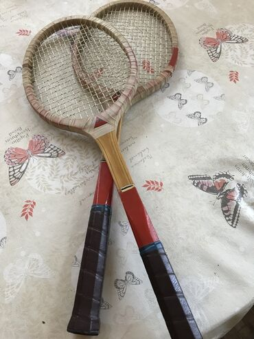 Ракетки - Азербайджан: Ракетки для большого тениса