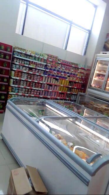 Kommersiya daşınmaz əmlakı - Azərbaycan: Brend supermarket BаdаmdаrObyekt satılır 1120 kv.mHazır bıznes