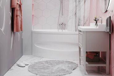 Ванна | Акриловая | Бесплатная доставка