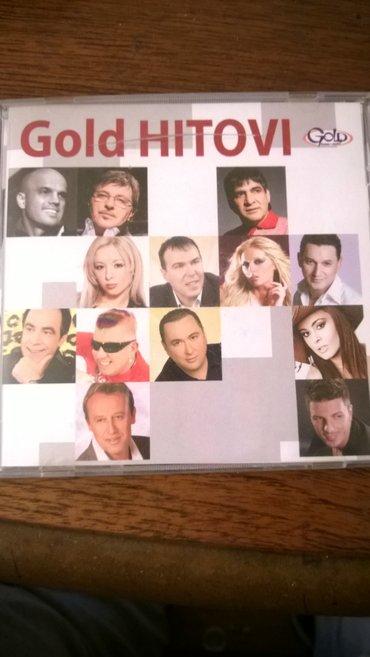 Gold hitovi - Beograd