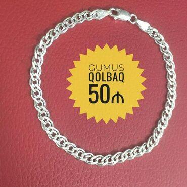 Gumus Qolbaq - 50 ₼🆆🅷🅰🆃🆂🅰🅿🅿 - #baku #azerbaijan #aztagram #azerbaycan