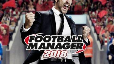 Sales manager - Srbija: Football manager 2018igra za pc (racunar i lap-top)ukoliko zelite da
