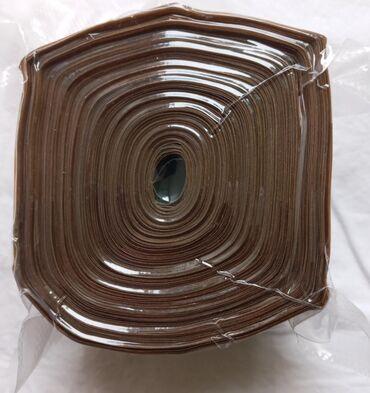 50 mm - Azərbaycan: Kolbasa üzvlüyü kollaqen 45 mm baqlamada 50 metr 1metresi 1 manat