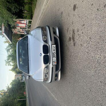 BMW 530 2002 | 260000 км