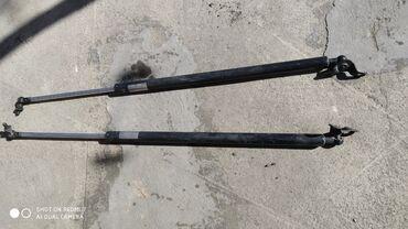 Стойки амортизаторов на крышку багажника на Хонду Стрим Пара 600 сом