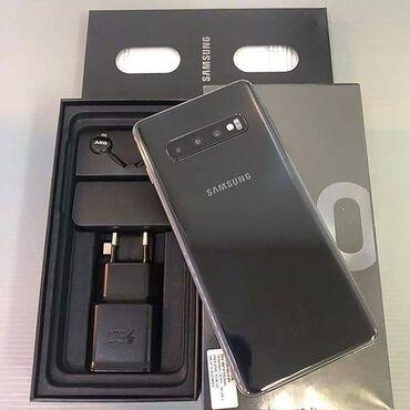 75 объявлений | ЭЛЕКТРОНИКА: Samsung Galaxy S10 Plus | 128 ГБ | Черный | Две SIM карты