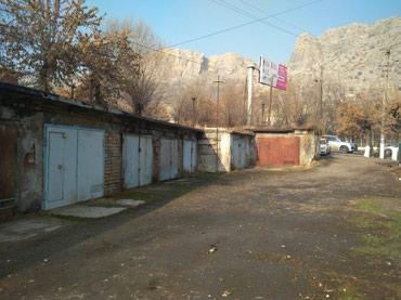 В центре города Ош продаю гараж мкр Араванская торг уместен  в Ош