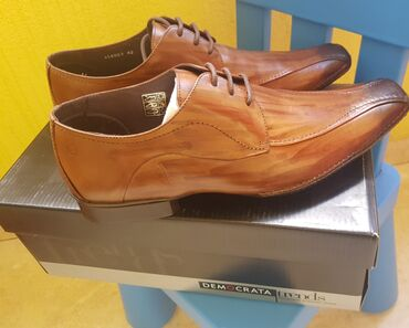 Cipele svečane originalkožneručni rad veličina 42