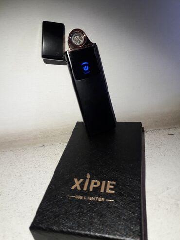 зажигалка zippo в Кыргызстан: Электронная зажигалка