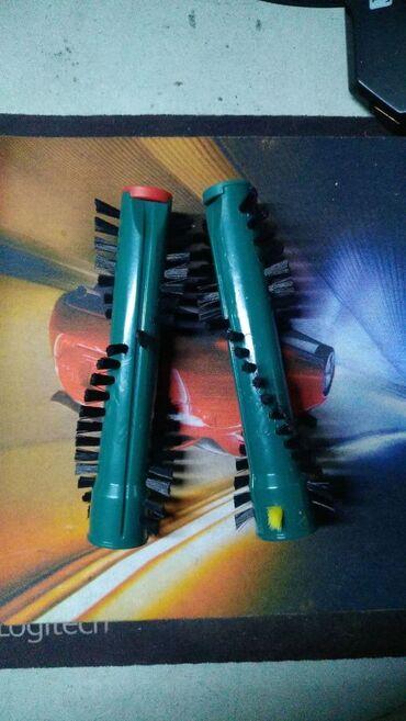Щётки для пылесоса новые Сменная роликовая щетка для Vorwerk Kobold