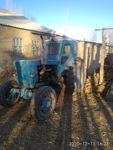 Транспорт - Орловка: Сельхозтехника