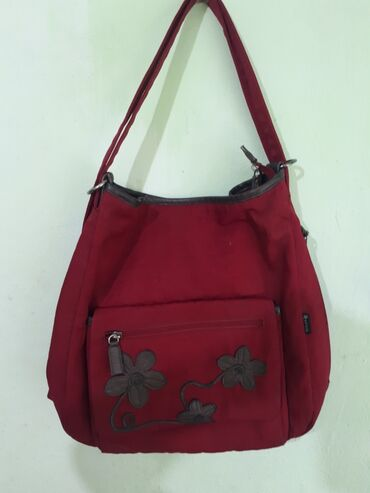 Рюкзаки в Кыргызстан: Сумка- портфель (носится как сумка,так и рюкзак в школу)Замочки все в
