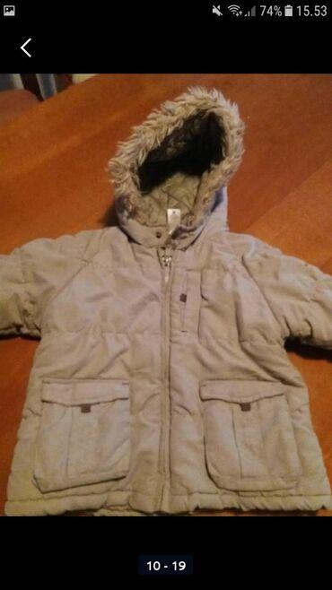 Dečije jakne i kaputi | Sokobanja: Jakne za decu ocuvane kao nove.razne velicine.Pogledajte i ostale moje