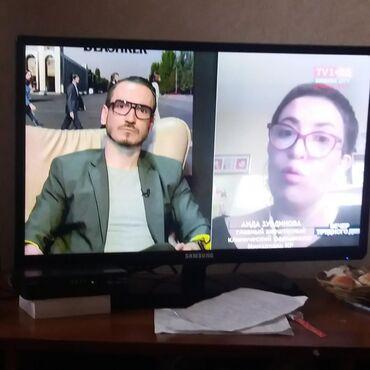 Продам телевизор Самсунг с тюнером . Диагональ 74 см. отл состояние. у