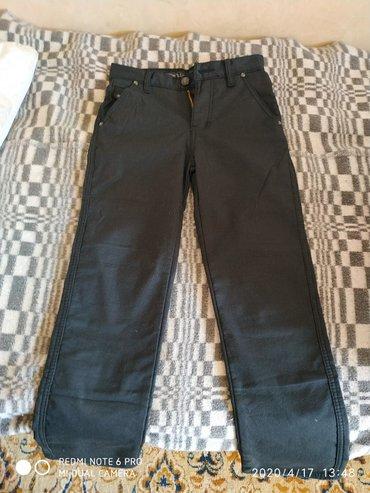 Продам новые джинсы на мальчика размер 32 купили нам маленькие