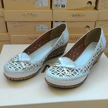 Туфли на танкетке. новая обувь по в Бишкек