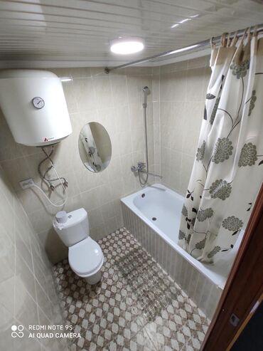1-комнат в Кыргызстан: Сдается квартира: 1 комната, 15 кв. м, Лебединовка