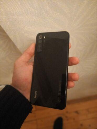 Xiaomi Redmi Note 8 32 GB qara