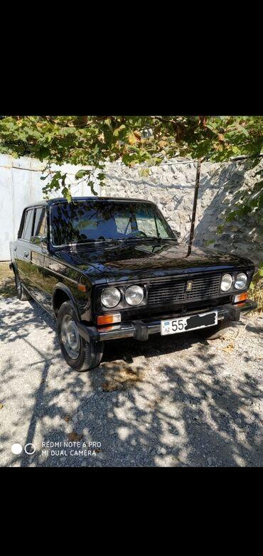 06 masin satisi в Азербайджан: ВАЗ (ЛАДА) 2106 0.6 л. 2004 | 50850 км