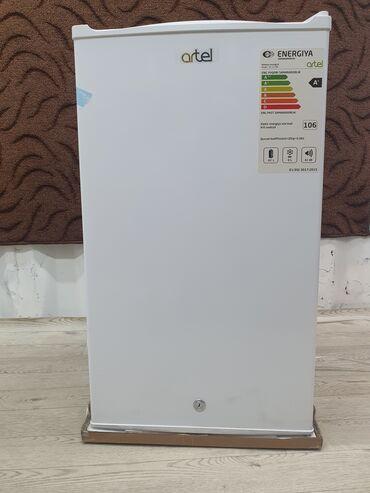 продаю холодильник бу in Кыргызстан   ХОЛОДИЛЬНИКИ: Новый Однокамерный   Белый холодильник