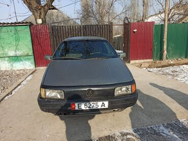 запчасти на volkswagen passat b3 в Кыргызстан: Volkswagen 1.8 л. 1989 | 200000 км