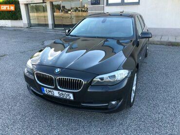 BMW 530 3 l. 2011 | 263000 km