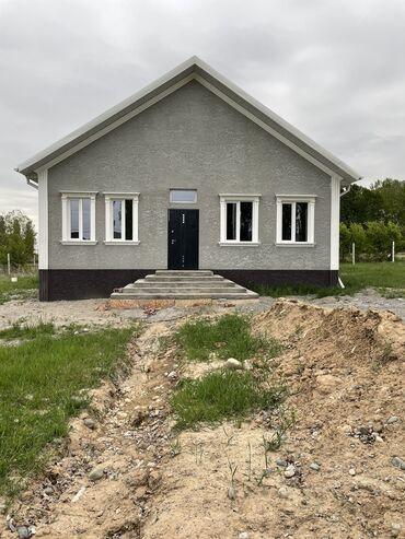 девушки на дом в Кыргызстан: 110 кв. м 5 комнат, Утепленный, Бронированные двери, Евроремонт